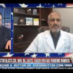 EXKLUZIVNĚ: Dr. Buttar odhaluje pravdu o Covid-19 a propagovaném povinném očkování
