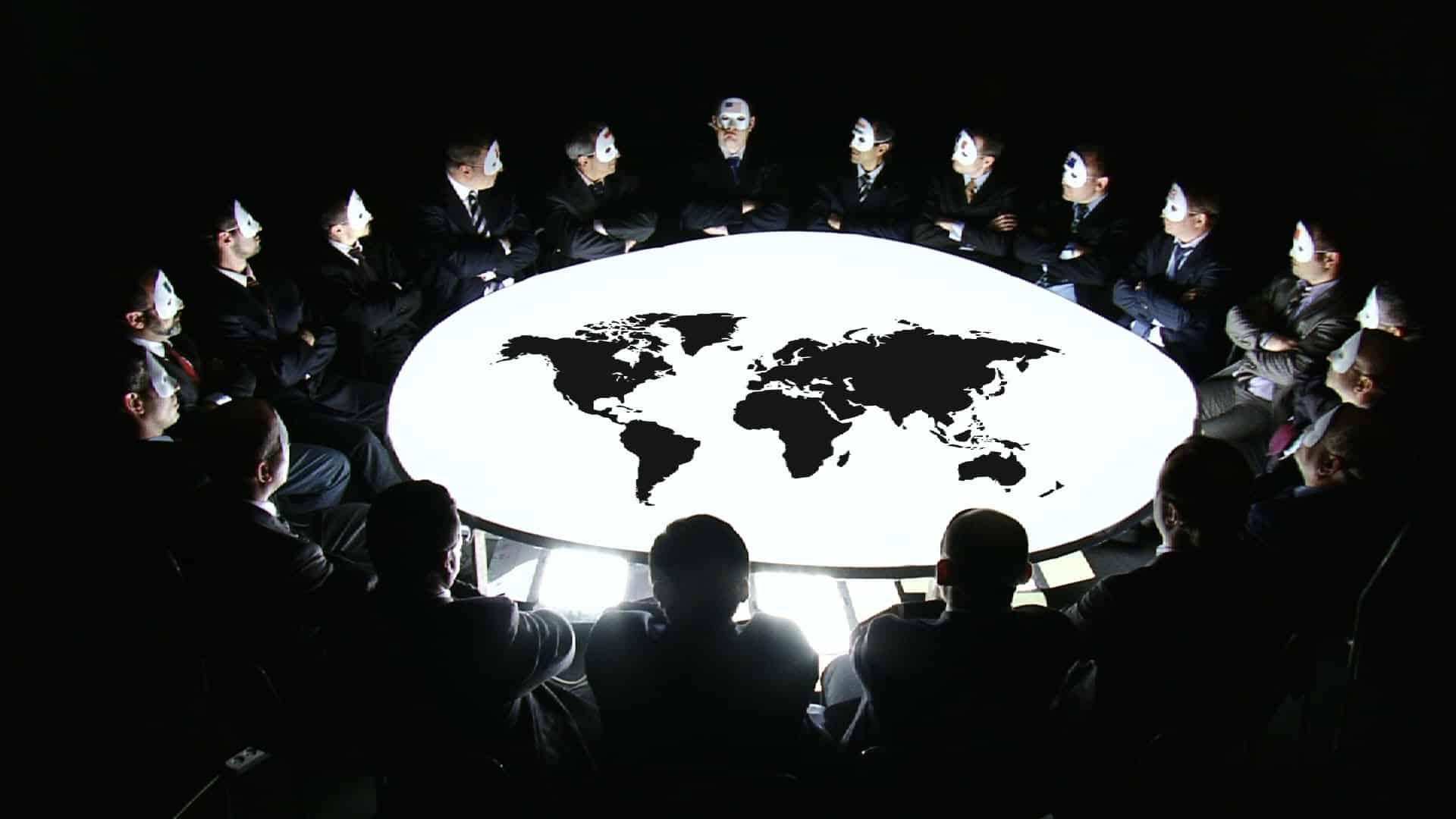 Dokument z roku 2010 předpověděl dnešní pandemii a odhaluje plán na nový světový řád