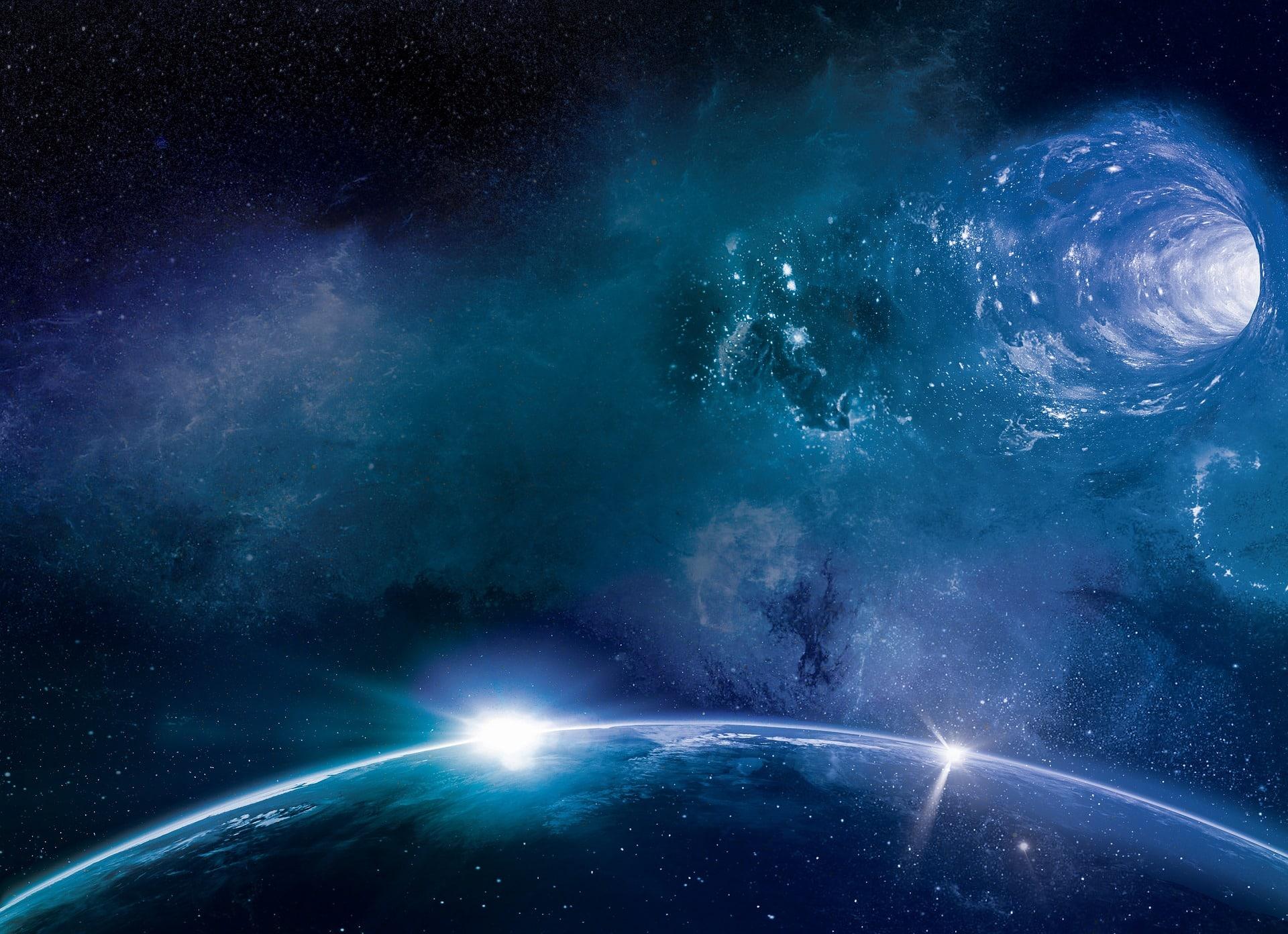 Proč jste se inkarnovali na Zemi? ~ Channeling Arkturiánské rady z 9D