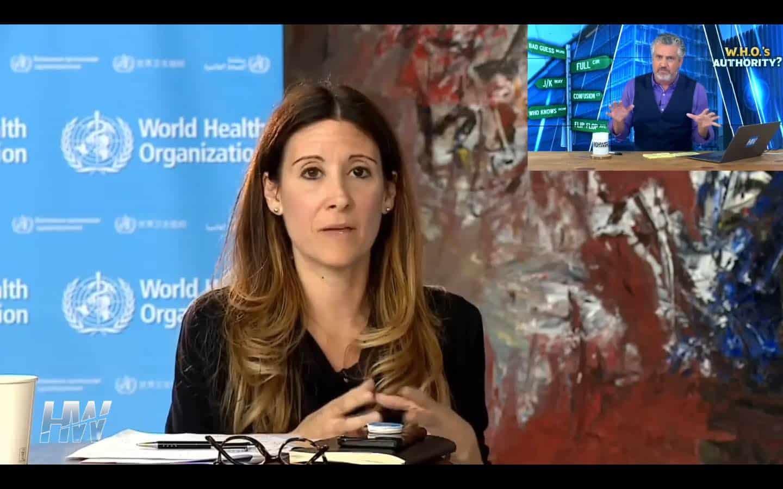 WHO vzala zpět tvrzení, že bezpříznakový přenos koronaviru je vzácný