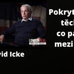 David Icke – Pokrytectví těch, co patří mezi 1 %