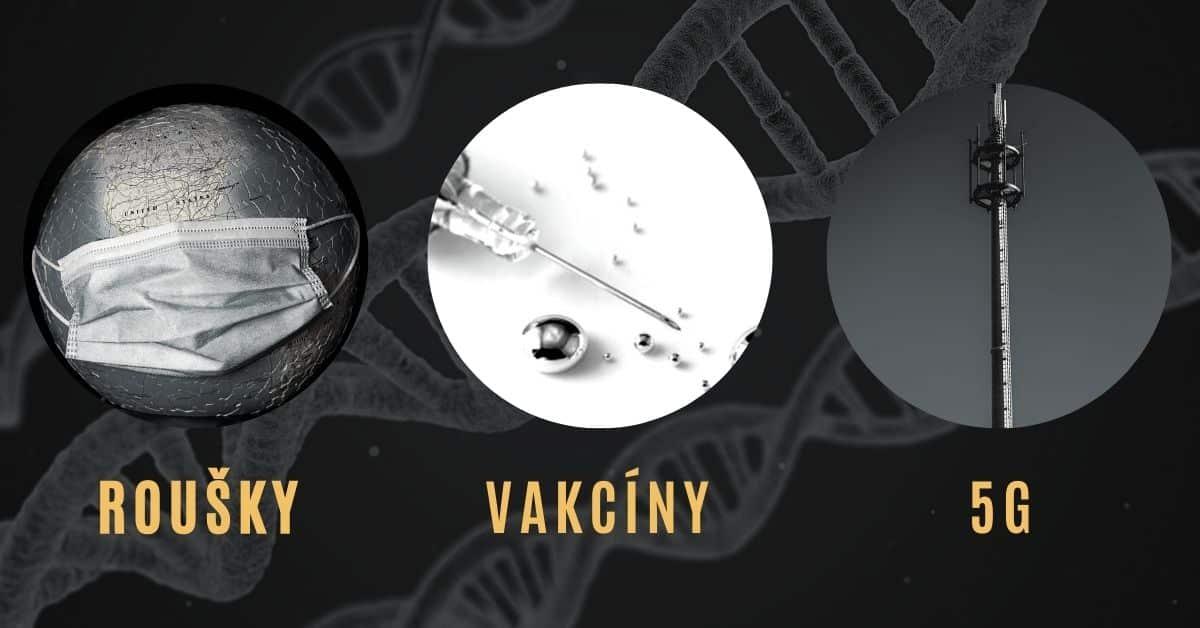 Dr. Buttar – Roušky, 5G a vakcíny: Dokonalá bouře pro covid-19
