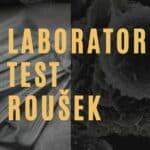 Laboratorní test roušek na přítomnost bakterií